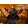 Kép 8/9 - Avengers Infinity War S.H. Figuarts Doctor Strange (Battle on Titan Edition) Figura 15 cm Új, Bontatlan RND