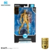 Kép 7/10 - McFarlane DC Multiverse Red Death Gold (Earth 52) (Gold Label Series) Figura 18 cm Új, Bontatlan
