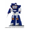 Kép 1/4 - Transformers Soundwave Szobor Figura 23 cm Új, Bontatlan RND
