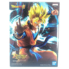 Kép 1/2 - Dragon Ball Legends Collab Son Cohan figura 20cm-es