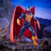 Kép 2/3 - Marvel Legends NIGHTHAWK Figura BAF Thanos Wave