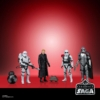 Kép 2/2 - Star Wars Celebrate The Saga The First Order Figura Csomag 10cm 5 Darabos Új, Bontatlan RND
