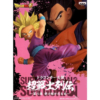 Kép 1/2 - Banpresto Dragon Ball Chosenshiretsuden Super Saiyan 2 Son Gohan Szobor Figura 11 cm Új, Bontatlan