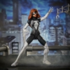 Kép 3/5 - Marvel Legends Spider-Woman Pókember Figura Új, Bontatlan